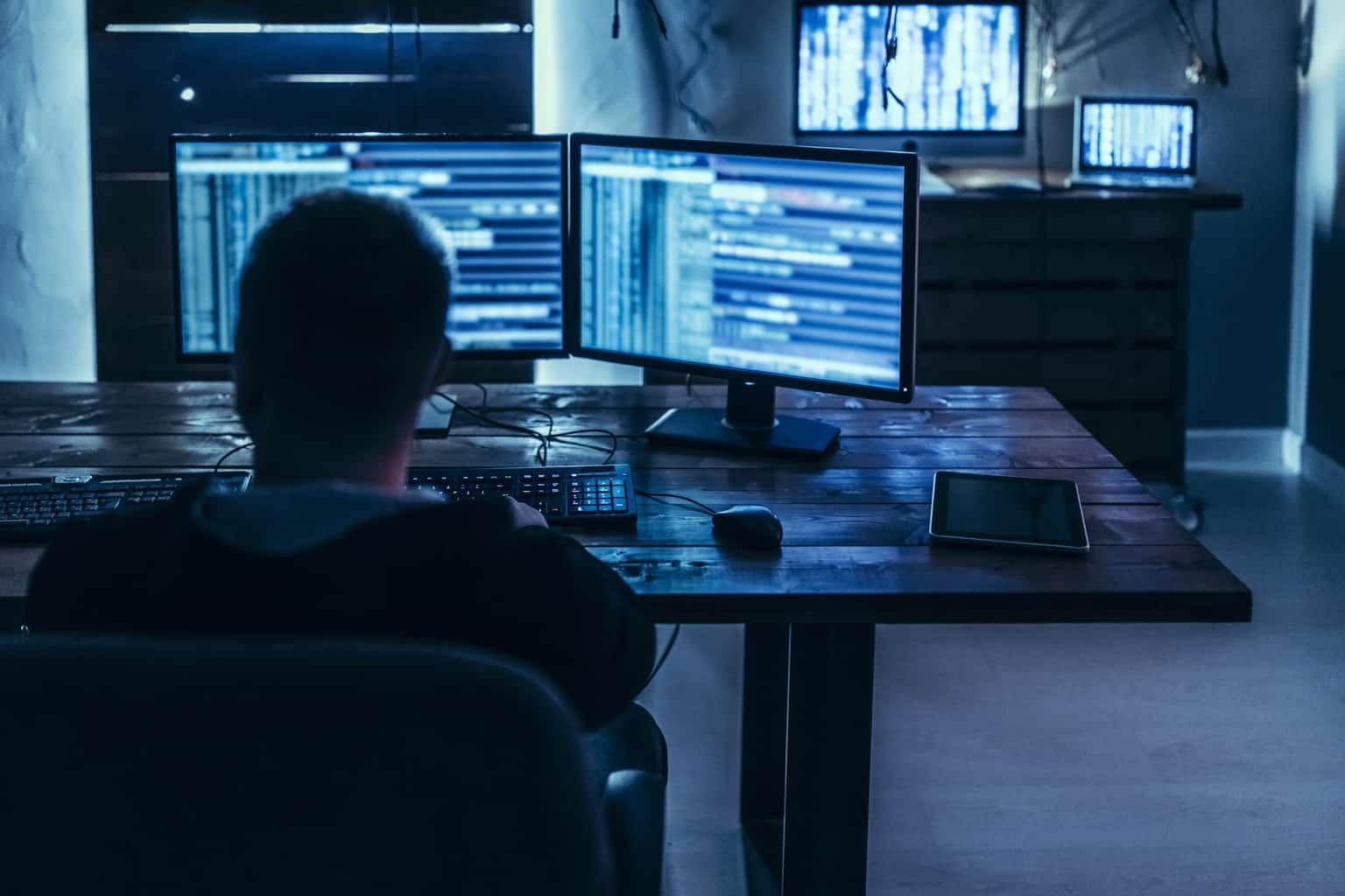 Hacker in deep mind solutions to destroy web