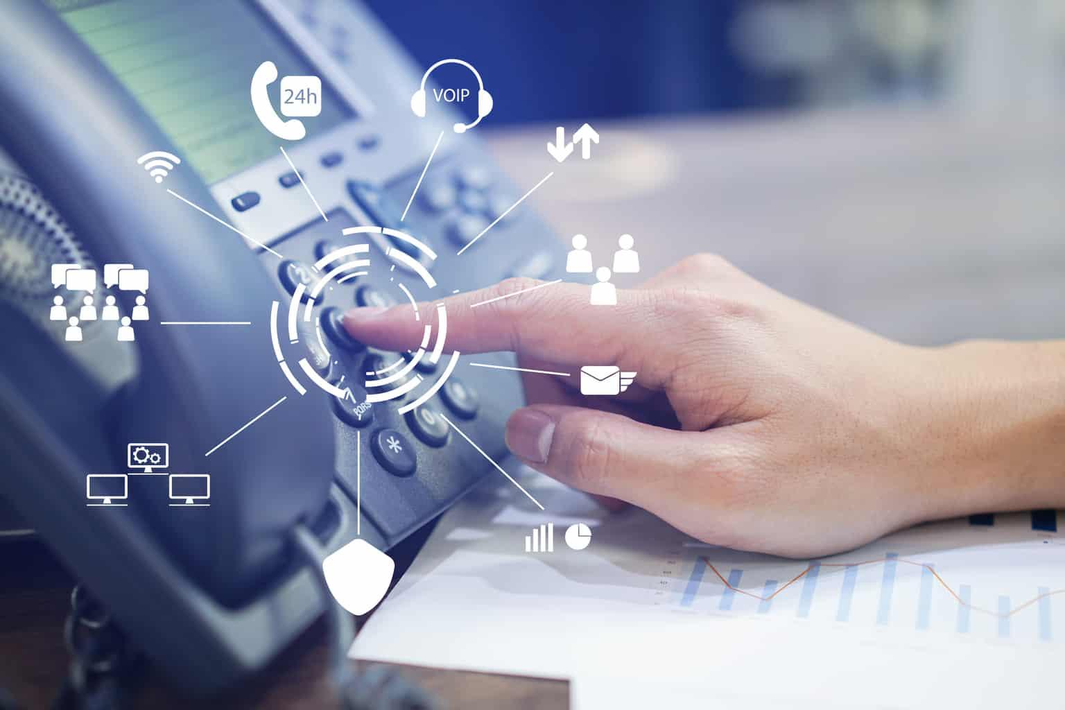 VoIP Services, C3 Tech
