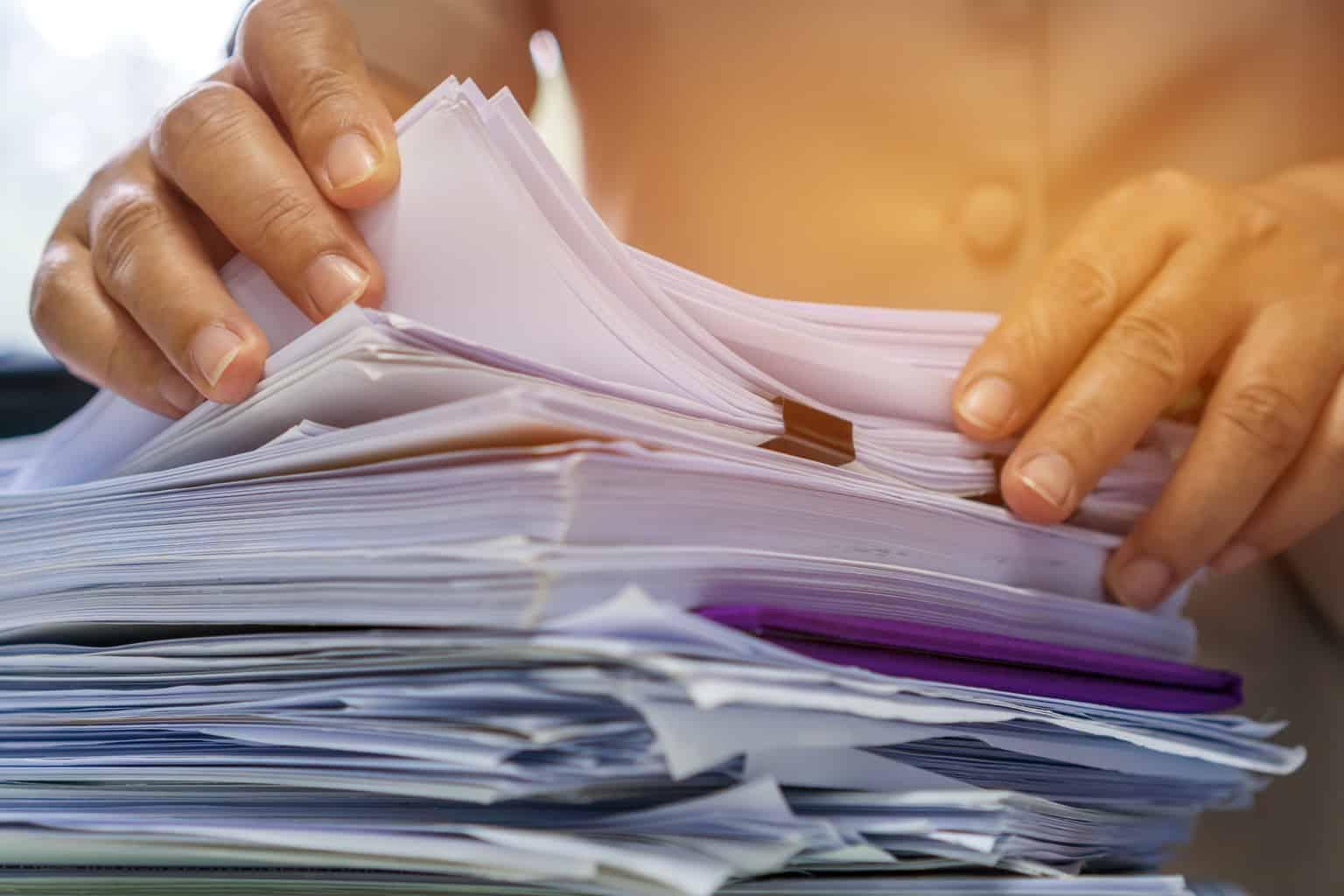 Document Management, C3 Tech