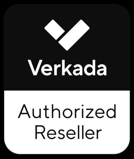 verkada authorized reseller