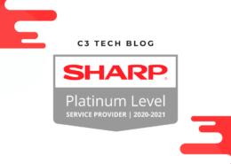 IT Company, C3 Tech