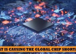Chip Shortage
