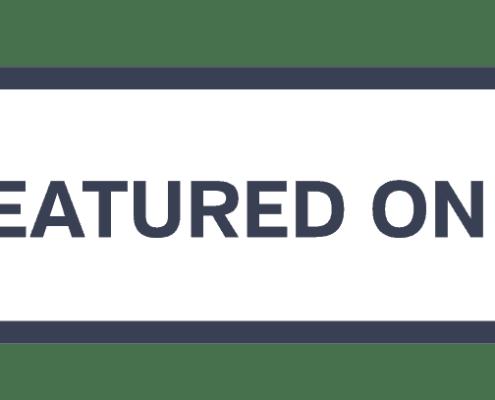 Featured on UpCItyLogo