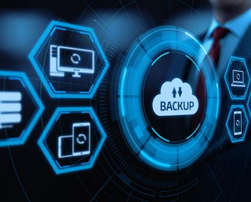 C3 Tech Data Backups and Data Protection